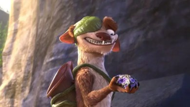 Photo of Nuevo Trailer: ICE AGE: Collision Course
