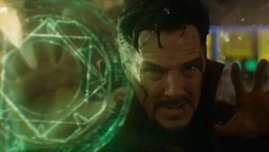 Photo of Trailer: Doctor Strange