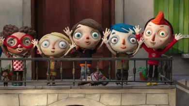 Photo of Making Of y trailer: Ma Vie de Courgette ¡Tenéis que verlo!