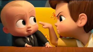 Photo of Trailer del Estreno: The Boss Baby