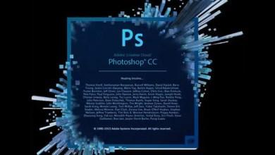 Photo of +140 Photoshop CC Tutorials