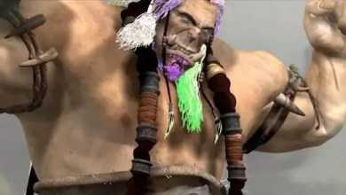 Photo of Making Of: Warcraft