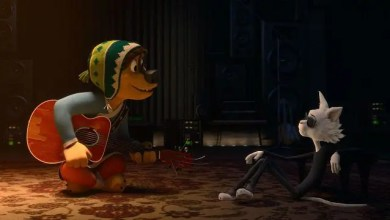Photo of Trailer de Nuevo Largometraje: Rock Dog