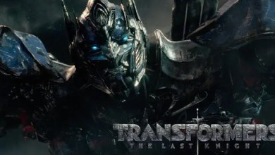Photo of Transformers The Last Knight : Teaser Trailer