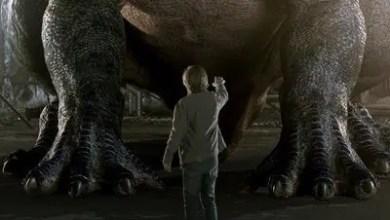 Photo of Trailer del Largometraje: My Pet Dinosaur