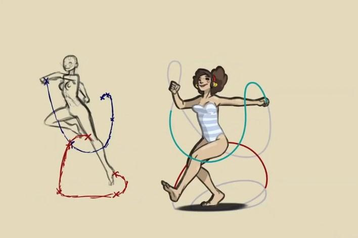 Tutoriales de Animación: Skip Animation – Felix Sputnik