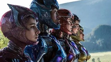 Photo of Trailer del Estreno: Power Ranger