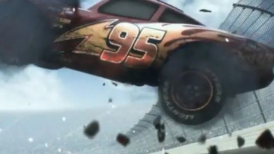 Photo of Nuevo Trailer: Cars 3