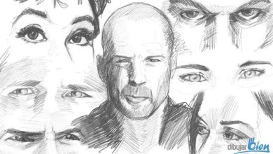 Tutorial: Como Dibujar Ojos Realistas