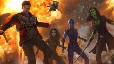 Photo of Nuevo Trailer: Guardianes de la Galaxia Vol. 2