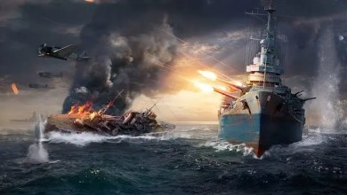 Photo of Cinematica y Breakdown: World of Warships, German Battleships