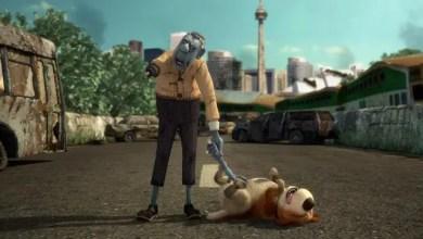 Photo of Cortometraje de Animación: Dead Friends