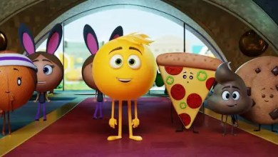 Photo of Nuevo Trailer en Castellano: The Emoji Movie