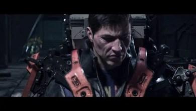 Photo of Trailer y Behind the scenes del Videojuego. The Surge