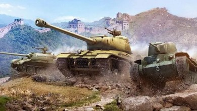 Photo of Trailer: World the Tanks