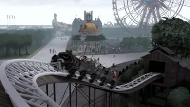 Photo of Trailer del Próximo Estreno de Animación: Zombillénium