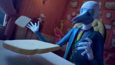 Photo of Cortometraje de Animación: MR BLUE FOOTED BOOBY