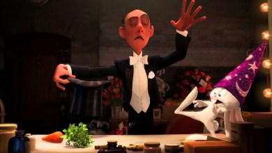 Photo of El mejor estudio de animación del mundo trajo Presto. Nosotros la animática original.