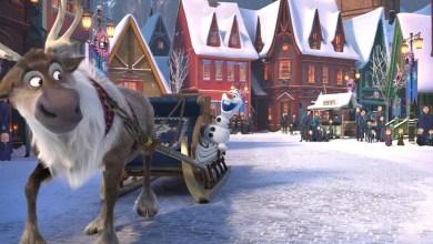 Photo of Trailer del Cortometraje Olaf's Frozen Adventure y Making Of
