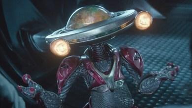 Photo of Power Rangers: VFX Breakdown