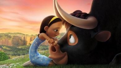 Photo of Nuevos Trailer del Largometraje de Animación Ferdinand