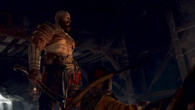 Photo of Trailer del Videojuego: God of War