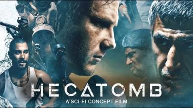Photo of Cortometraje VFX y Breakdown:  Hecatomb