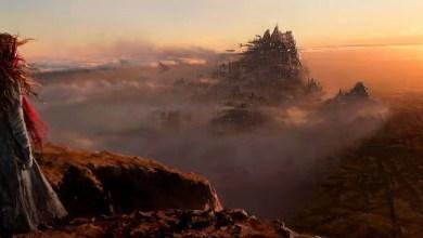 Estrenos-Películas-VFX-CGI-Mortal Engines