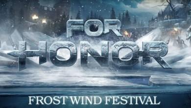 Photo of For Honor: Trailer de Evento de Invierno