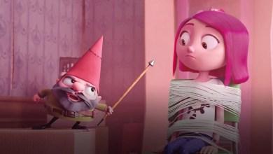 Photo of Trailer del Estreno de Animación: Sola en Casa