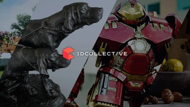 Photo of 3D Collective – Recursos, entrevistas y mas de 100 Tutoriales Gratuitos y en Español