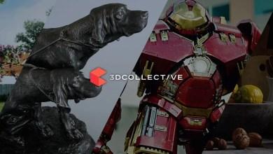 Photo of 3D Collective – Recursos, entrevistas y mas de 100 Tutoriales Gratuitos y en Español