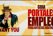 Photo of Guia de portales de empleo para Artistas Digitales *ACTUALIZADO 2018 ⭐⭐⭐⭐⭐