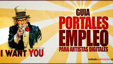 Photo of Guia de portales de empleo para Artistas Digitales *ACTUALIZADO 2020 ⭐⭐⭐⭐⭐