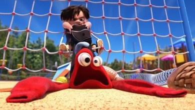 Photo of Cortometraje de Animación de Pixar   LOU (Corto Completo)