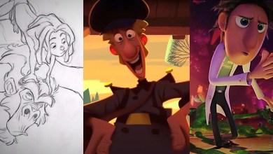 Reels de Animación: El Arte de Pedro Daniel