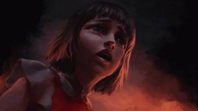 Photo of Desarrollo Visual: El Arte de Annie: Origins – League of Legends