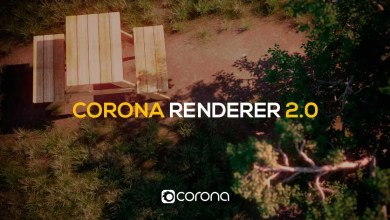 Photo of Webinar Gratuito – Corona Renderer 2: Avance de las novedades