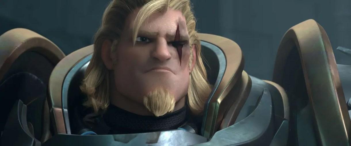 Los Mejores Cortometrajes de Blizzard: Overwatch