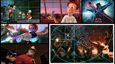 Rompiendo las reglas de la composición visual, fotografia, storytelling y arte
