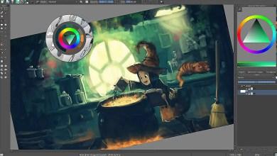 Software Libre para Artistas Digitales Animación, Storyboard, Ilustración, Fotografia, CGI & VFX, Edición y Postproducción