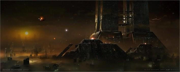 Blade-Runner-2049-Concept-Art- ilustración-George Hull