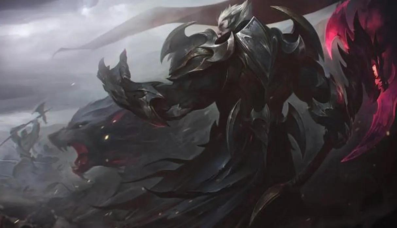 Cinematicas-Videojuegos-League of Legends 2018