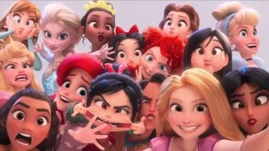 Photo of Las Mejores Películas de Animación 2018 de Disney – Pixar ❤️