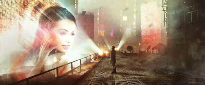 Victor Martinez-Blade Runner 2049-concept art-ilustración