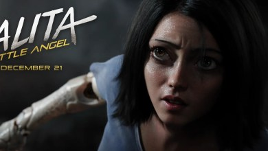 Photo of Alita: Angel de combate – Trailer, entrevista y behind the scenes
