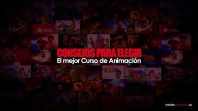 Photo of Elegir el mejor Curso de Animación 3d | 10 Consejos