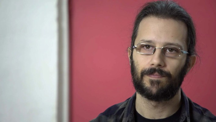 Michele Bedendo, profesor del webinar de Substance