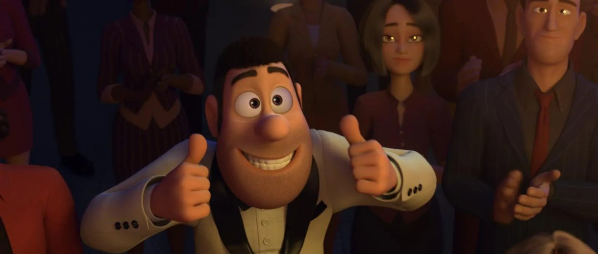 Estudiar animacion 3d - cursos de animacion 3d