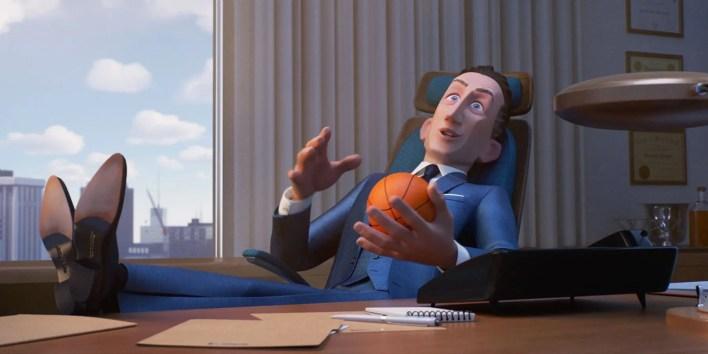 Estreno-Largometraje de Animación-3d-Pixar-Los Increíbles II